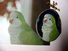 custom animal portrait on agate or stone
