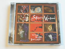 Stabbing Westwood - Wither Blister Burn + Peel (CD Album) Used Good