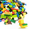Blocks Building 1000 Pieces Kids Toys Bricks Educational Lego City DIY Creative