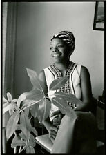 MAYA ANGELOU GLOSSY POSTER PICTURE PHOTO PRINT POET CIVIL RIGHTS AUTHOR 2