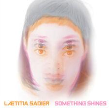 Laetitia Sadier : Something Shines VINYL (2014) ***NEW***