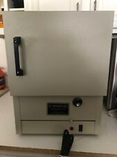 Vintage Grieve Model #Lo-210C Labratory Lab Oven. 120 V/800w-Near Perfect