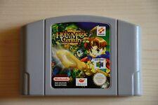 N64-Holy Magic Century para Nintendo 64