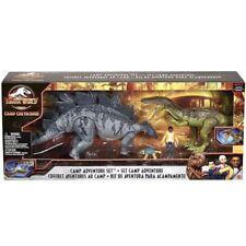 Jurassic World Camp Cretaceous Camp Adventure Set Dinosaur Pack 2020 New In-Hand
