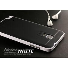 Hybrid Bumper Slim Rugged Protective Case Skin For Samsung Galaxy NOTE 4 N9100