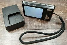 Sony Cyber-Shot DSC-W530 Optical SteadyShot 14.1 MP BLACK USED