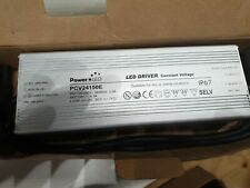 Power Led Driver 240 - 24v
