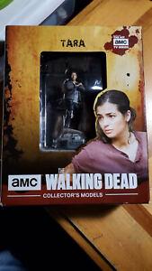 "Eaglemoss #12 SGT ABRAHAM FORD The Walking Dead Collectors Models 3.5"" Figure"