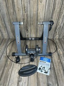 Bikemate Indoor 6 Resistance Bicycle Cycling Stationary Bike Trainer Set