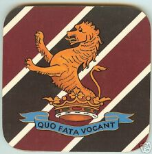 Coaster Army 7th  Dragoon Guards