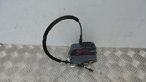 CITROEN C3 2002-2010  Mk1 Rear Left Door Latch Actuator Catch  0001490496