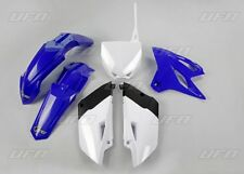 Kit plastique UFO motocross Yamaha YZ 85 2015 - 2018 origine