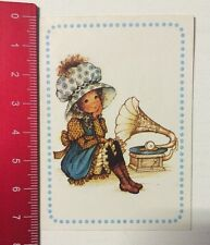 Aufkleber/Sticker: Miss Petticoat 161 - Figurine Panini (060616190)