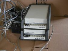 "Racal-Vadic VA3451  Auto-Dial modem 300 baud modem ""lot of two"""