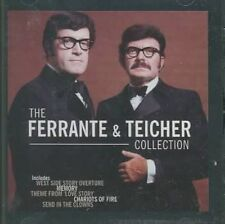 The Collection by Ferrante & Teicher (CD, Apr-1998, VarŠse Vintage)