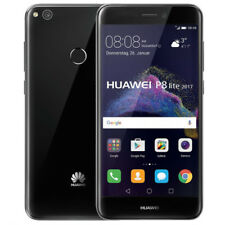 Huawei P8 Lite 2017 DS 16gb/3gb/12mpx/8mpx Black