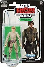 Star Wars Black Series 6 Inch 40th Anniversary Figure: Luke Skywalker (Bespin)