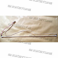 """NEW LAMP CCFL 12"""" inch 255mmx2.0mm LCD SCREEN BACKLIGHT LAMP TUBE with wire"""