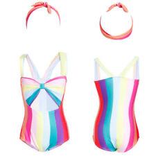 Abbigliamento costumi piscine per bambine dai 2 ai 16 anni 2 anni