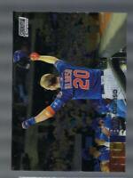 2020 Topps Stadium Club Chrome #164 Pete Alonso NM-MT Mets ID:42453