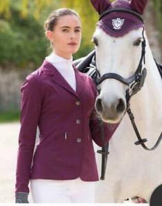 Horseware Berry Show Coat Medium
