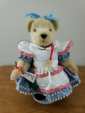 Muffy VanderBear Couture 2002 Alice in Wonbearland ~ EUC