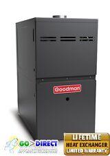 Goodman 120,000 BTU 80% Multi-Position Gas Furnace GMH81205DN