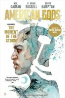 American Gods 3 : The Moment of the Storm, Hardcover by Gaiman, Neil; Russell...