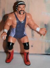 WCW Rick Steiner Wrestling Action Figure WWE WWF TNA Galoob
