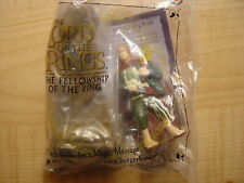 2001 Burger King Lord of the Rings Pippin Figure LOTR NEW AND UNOPENED