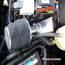 PK208 Pipercross Induction Kit for Renault Clio Mk2 1.2 16v 2001-2003