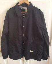 Wemoto Young Black Waterproof Men's Jacket BNWT RRP £80 - Size XL