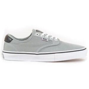 Vans Chima Ferguson Pro Mirage White/Grey Size US 12 Men's RARE