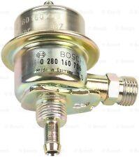 Bosch 0 280 160 706 Fuel Pressure Control Valve to suit SAAB 9000