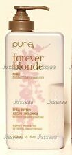 Juuce Pure Forever Blonde Rinse 300ml