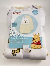Disney Baby Sleeping Bag - 6-18 Months 90cm - New - Tigger - Winnie The Pooh