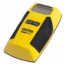 STANLEY S300 STUD , PIPE AND CABLE DETECTOR FMHT0-77407 - VAT RECEIPT