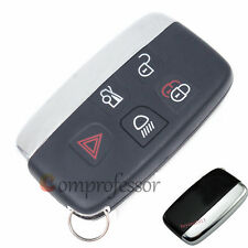 New Remote Key Fob 434Mhz for Land Rover Discovery LR4 2013-2015 Freelander 2