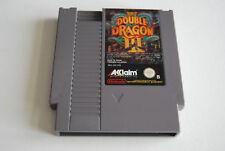 Double Dragon 3 pour NES