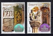 HUNGARY - 2016. Stamp Day, Szombathely - MNH