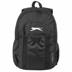 Slazenger Unisex Tech Backpack Back Pack