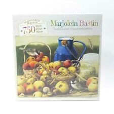 Marjolein Bastin Harvest Time Jigsaw Puzzle Sealed, Beautiful