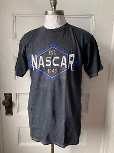 NASCAR 1948 Beginnings Men's T-Shirt Size Large