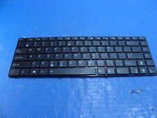 """Asus VIVOBook Pro 14"""" N82JQ-B1 OEM US Keyboard V111362AS1 04GNV62KUS00-1 GLP*"""