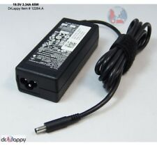 Genuine Original Dell 65W Power Adapter Charger 19.5V 3.34A 4.5mm*3 Right Angle