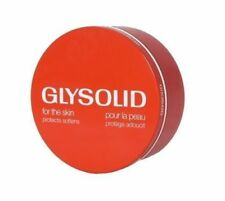 GLYSOLID FOR THE SKIN /HAND, FEET & BODY CREAM /SKIN SOFTENING CREAM 125ml