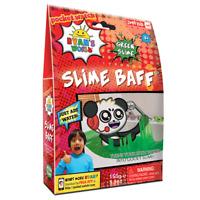Ryan's World Slime Baff, Sensory Bath Goo, SEN Autism Bath Fun, Zimpli Kids