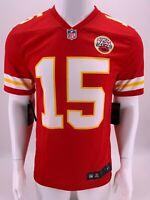 Kansas City Chiefs Patrick Mahomes Color Rush Legend Edition Super Bowl Jersey