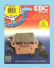 EBC FA131R Sintered Rear Brake Pads for Gas Gas Pampera 125 400 & 450 2005-08