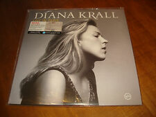 DIANA KRALL Live in Paris Audiophile 1st ORG US 2 LP Limited Edition #661 SEALED